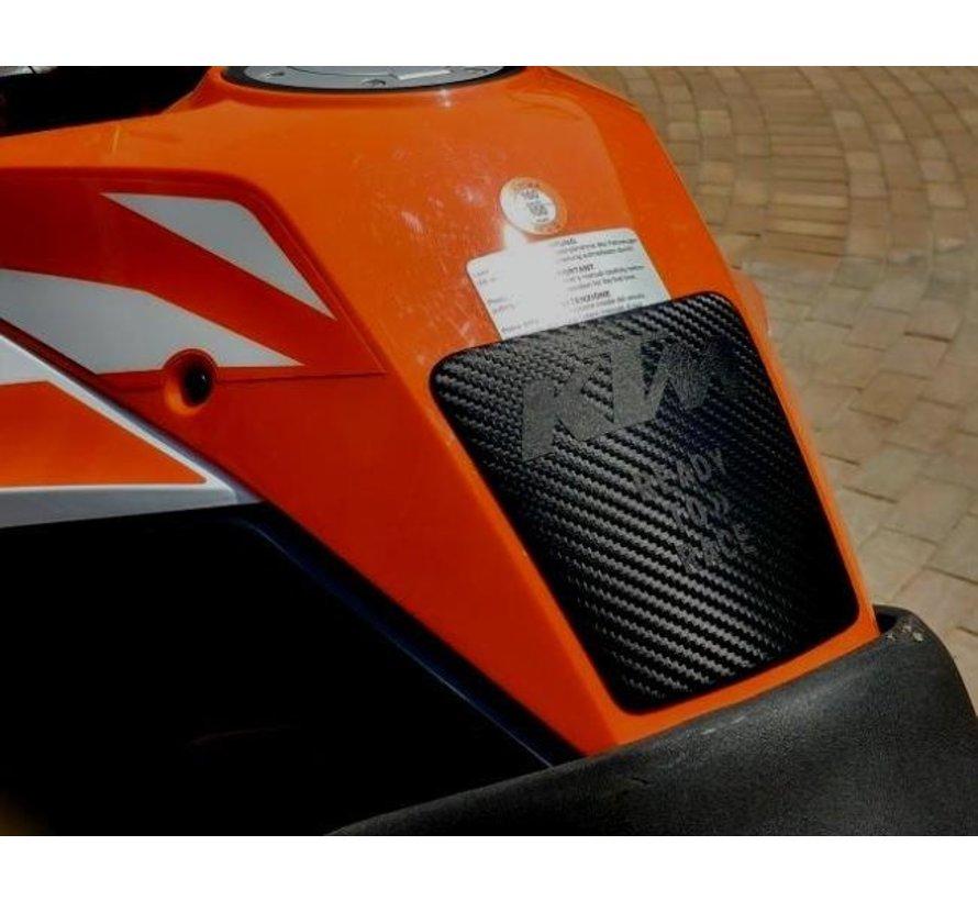 RubbaTech - Tankpad KTM 1050/1090/1190/1290