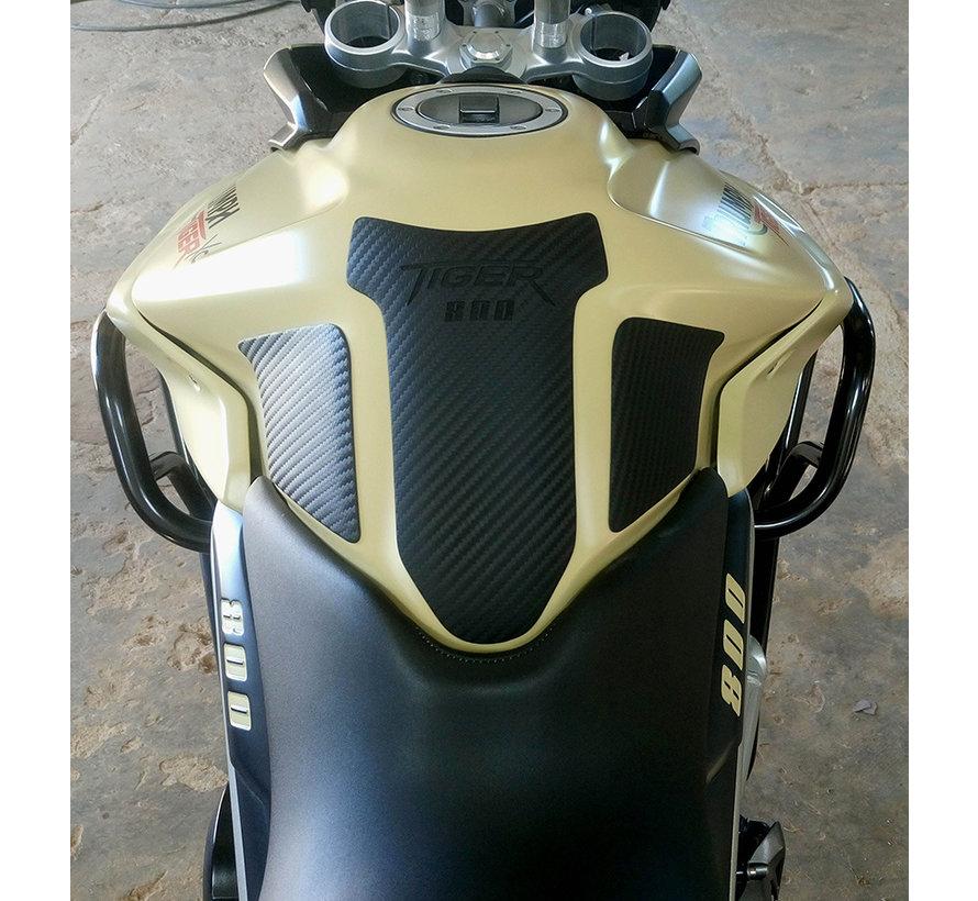 RubbaTech - Kniepads Triumph Tiger 800