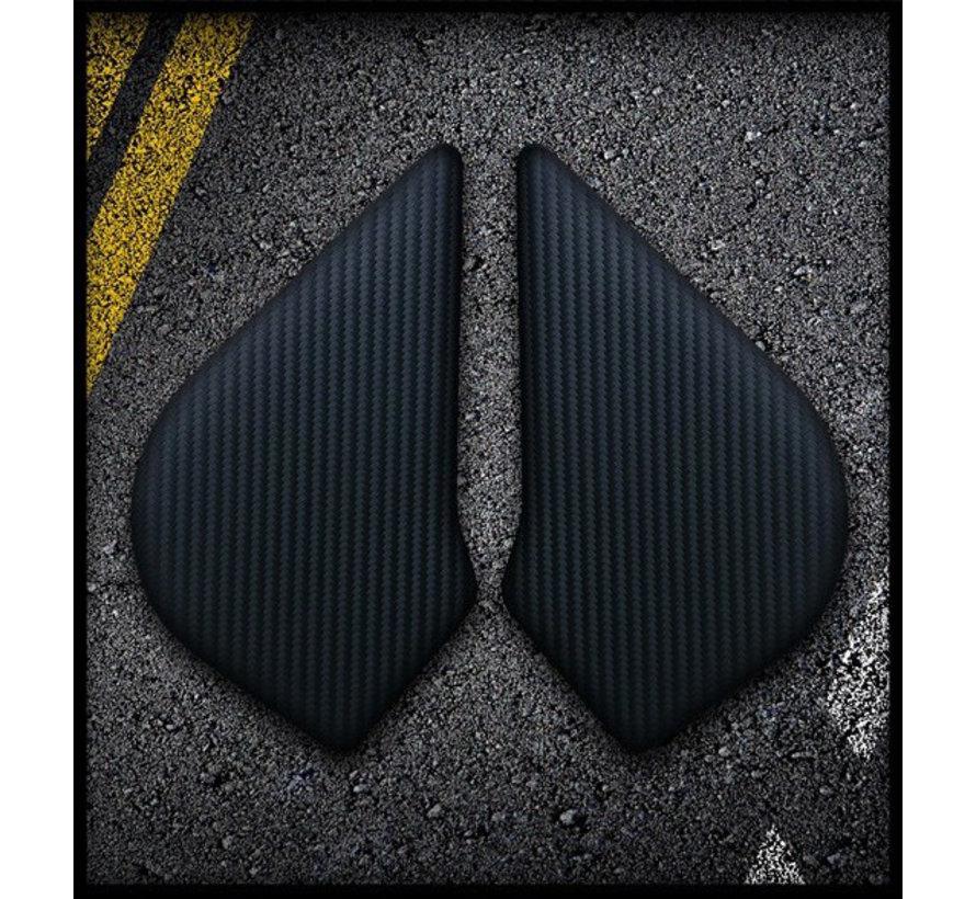 RubbaTech - Knee pads Triumph Tiger 1200