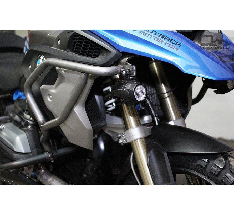 Outback Motortek R1200GS LC - R1250GS LC Upper Crashbars