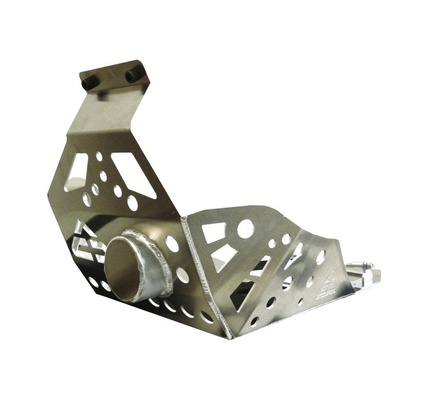 ACD Racing Parts - XT1200Z Carterplaat