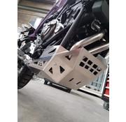 Outback Motortek ACD Racing Parts - XT700 - T7 Skidplate