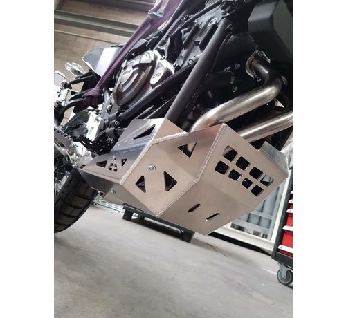 ACD Racing Parts ACD Racing Parts - XT700 - T7 Skidplate