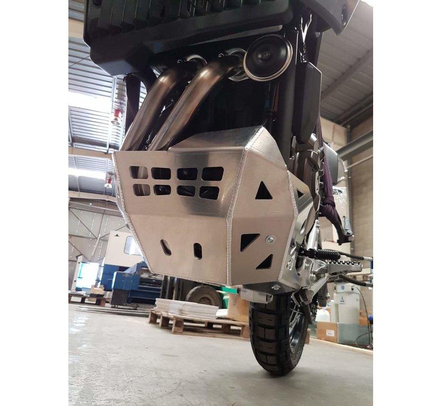 ACD Racing Parts - XT700 - T7 Skidplate