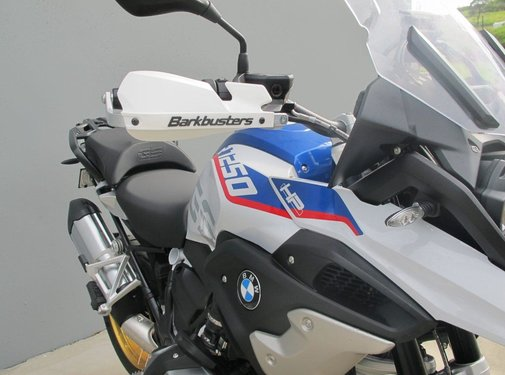 BarkBusters BarkBusters Handbescherming BHG-077 - BMW R1250GS/GSA LC