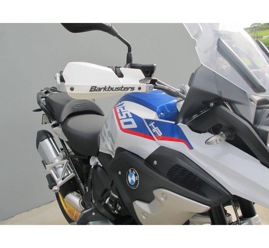 BarkBusters Handbescherming voor BMW R1250GS/GSA LC