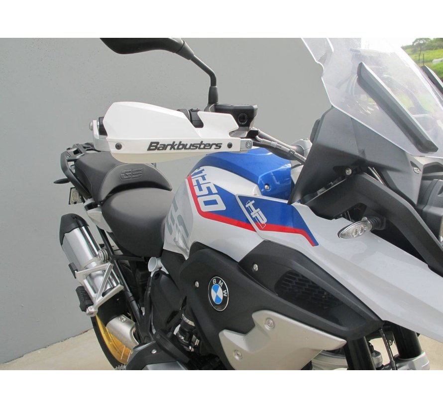 BarkBusters Handguards for BMW R1250GS/GSA LC