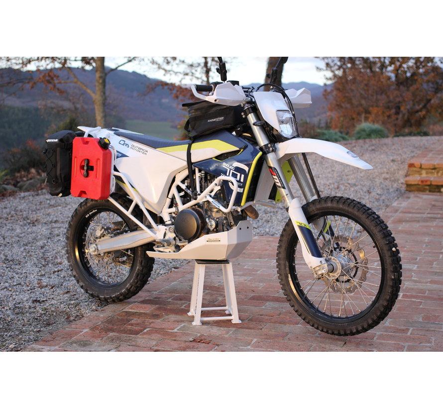 Outback Motortek KTM 690 / Husqvarna 701 Skidplate