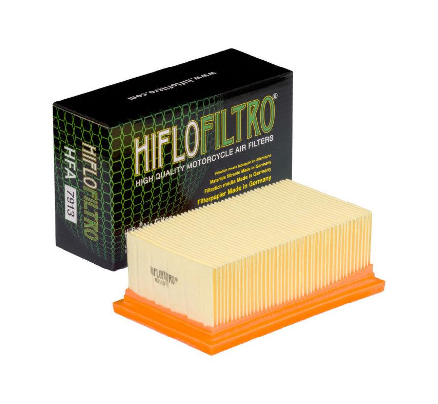 Hiflo Airfilter paper - F700GS / F800GS / F800GSA till 2018