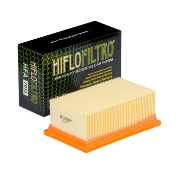 Hiflofiltro Hiflo Luchtfilter papier - F650GS Twin 2008 -2012