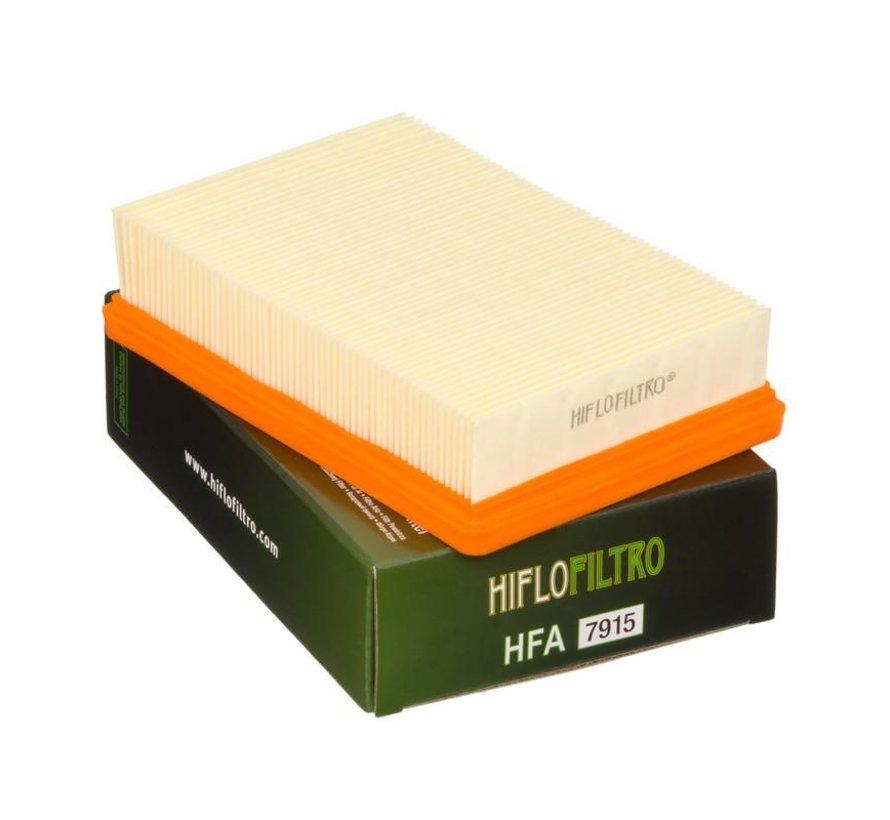 Hiflo Luchtfilter papier - R1200GS LC / R1200GSA LC 2013-2018