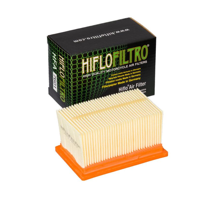 Hiflo Luchtfilter papier - G650GS / G650GS Sertao