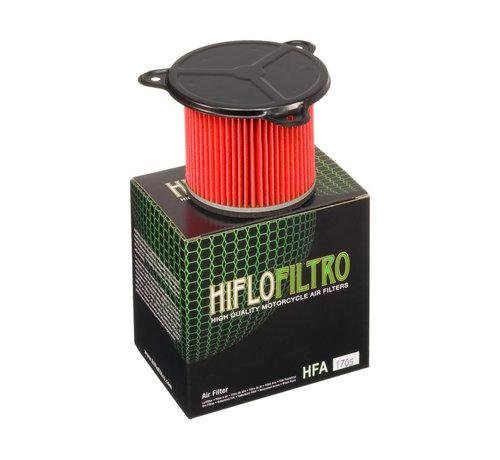 Hiflofiltro Hiflo Luchtfilter papier -   XL600V Transalp 1990-1999