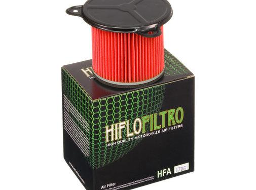 Hiflofiltro Hiflo Airfilter paper - XL600V Transalp 1990-1999