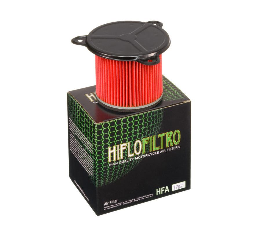 Hiflo Airfilter paper -  XL600V Transalp 1990-1999