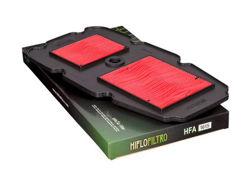 Hiflofiltro Hiflo Luchtfilter papier - XL650V Transalp 2001-2007
