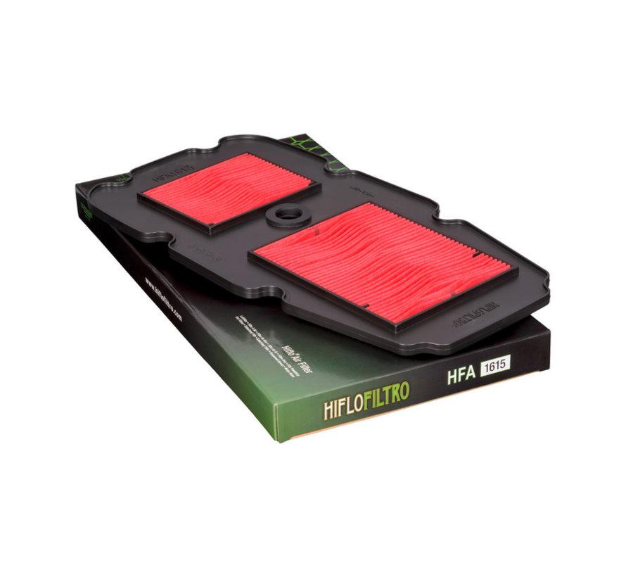 Hiflo Luchtfilter papier -    XL650V Transalp 2001-2007