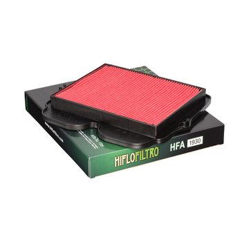 Hiflofiltro Hiflo Luchtfilter papier - VFR 1200 X Crosstourer 2014-2015