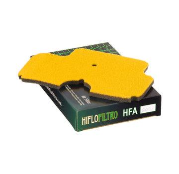 Hiflofiltro Hiflo Airfilter paper -  Versys 650 2008-2014