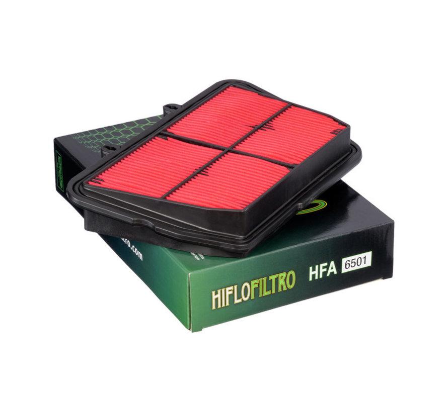 Hiflo Luchtfilter papier -   Tiger 800 & XC 2011-2016 / XR 2015-2016