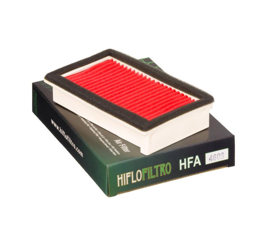 Hiflo Airfilter paper - XT660 Z Ténéré 1991-1995