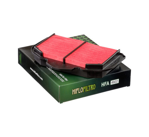 Hiflofiltro Hiflo Airfilter paper - XT1200Z Super Ténéré vanaf 2010