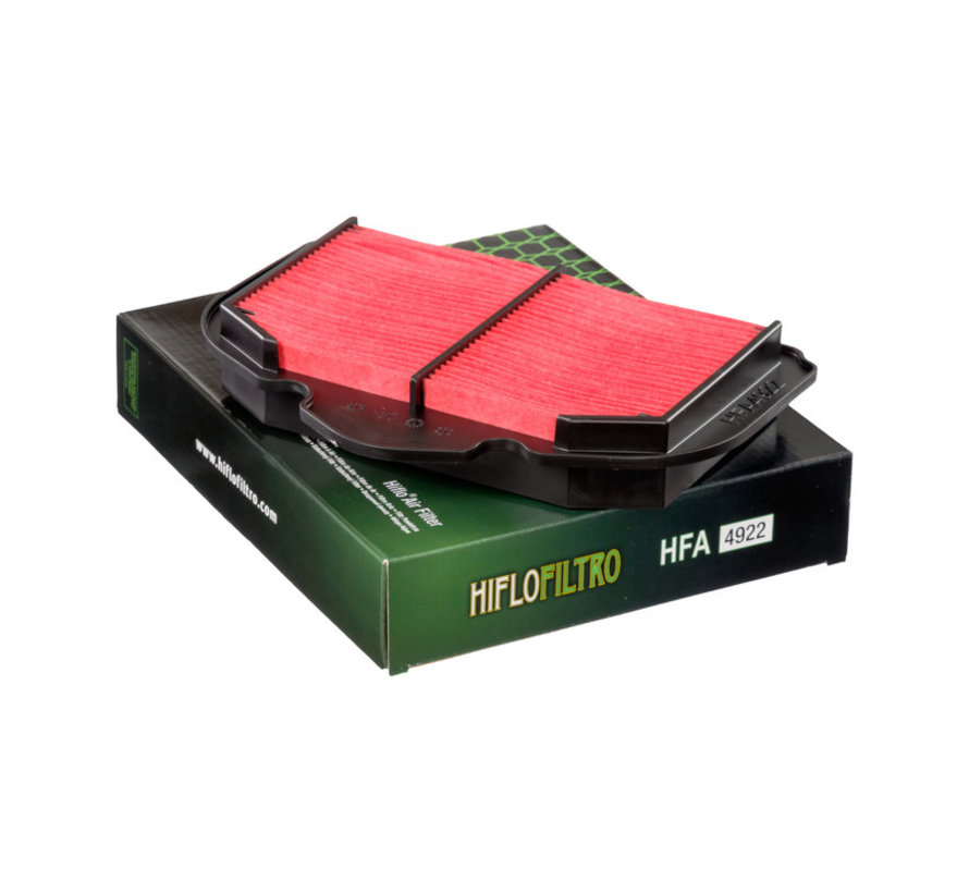 Hiflo Luchtfilter papier -  XT1200Z Super Ténéré vanaf 2010