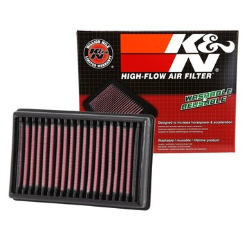 K&N Filters K&N Airfilter R1200GS / R1200GSA LC 2013-2018