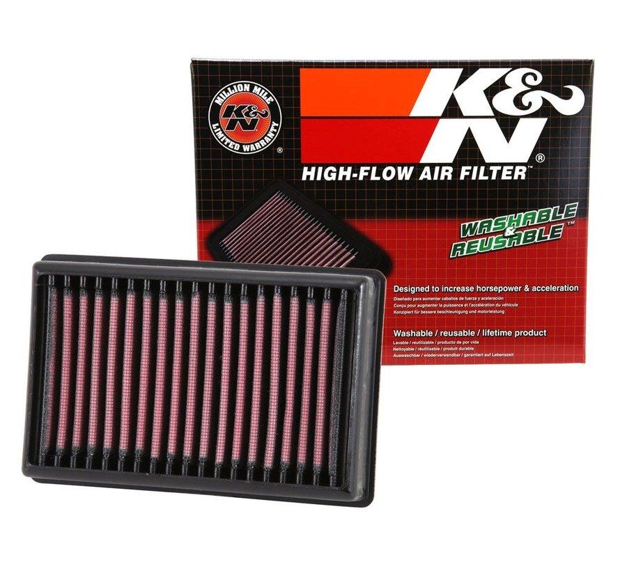 K&N Luchtfilter R1200GS / R1200GSA LC 2013-2018