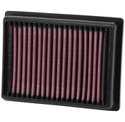 K&N Filters K&N Airfilter 1190 Adventure / 1190 Adventure R from 2013