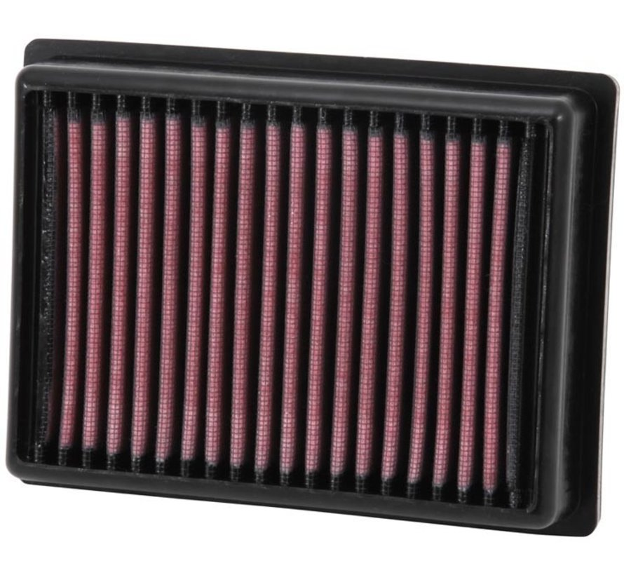 K&N Airfilter 1190 Adventure / 1190 Adventure R from 2013