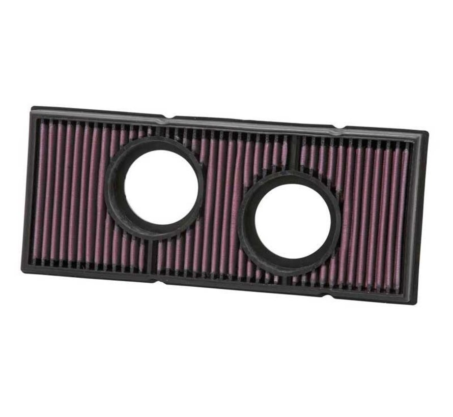 K&N Airfilter  990 Adventure from 2007
