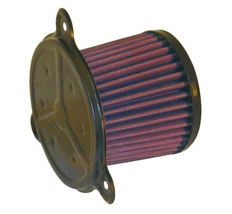 K&N Airfilter   XL 600 V TransAlp 1989 -1999