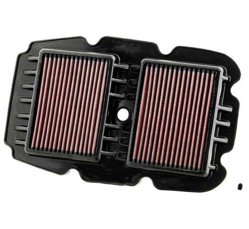 K&N Filters K&N Airfilter   XL 700 V TransAlp / Transalp ABS 2008 - 2013