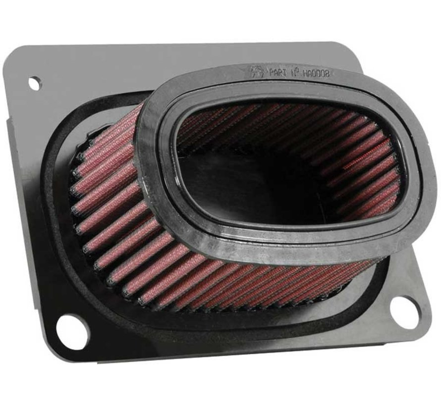 K&N Airfilter XRV 750 Africa Twin 1993 - 2003