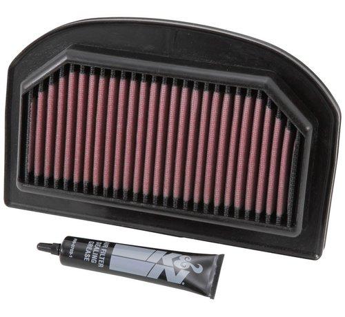 K&N Filters K&N Luchtfilter 1200 Explorer / XC- / XR- vanaf 2012