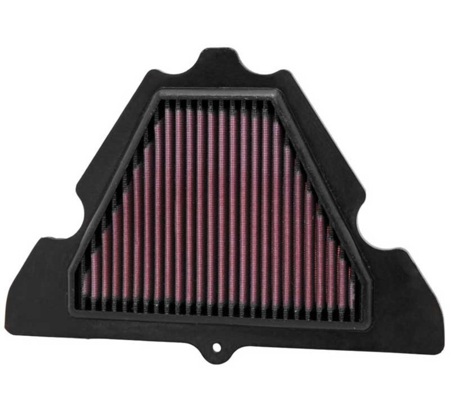 K&N Airfilter Versys 1000 from 2012