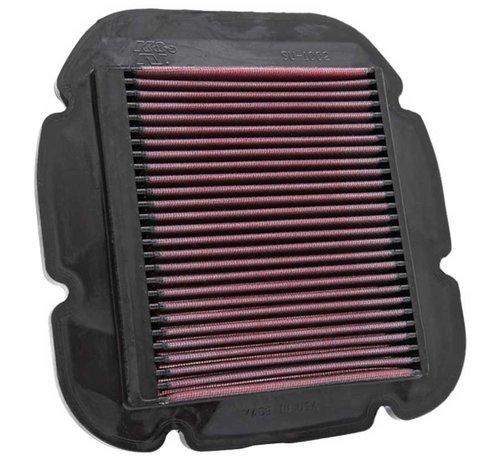 K&N Filters K&N Luchtfilter DL 650 V-Strom 2004-2011 / DL 1000 V-Strom 2002-2010