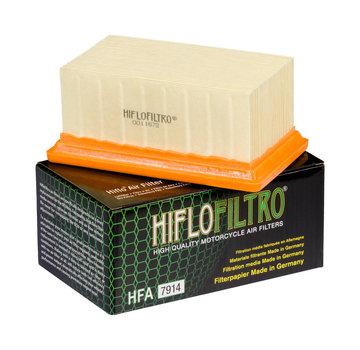 Hiflofiltro Hiflo Luchtfilter papier - R1200GS / R1200GSA 2010-2013
