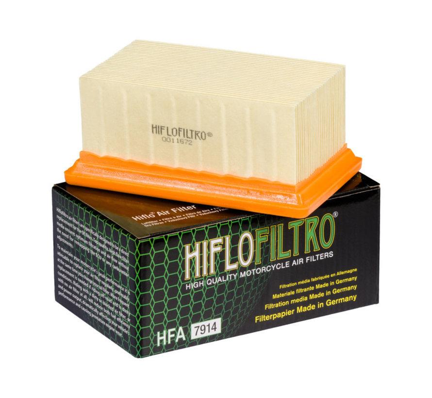 Hiflo Airfilter paper - R1200GS / R1200GSA 2010-2013