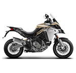 Multistrada 1260 / 1260 Enduro 2018-