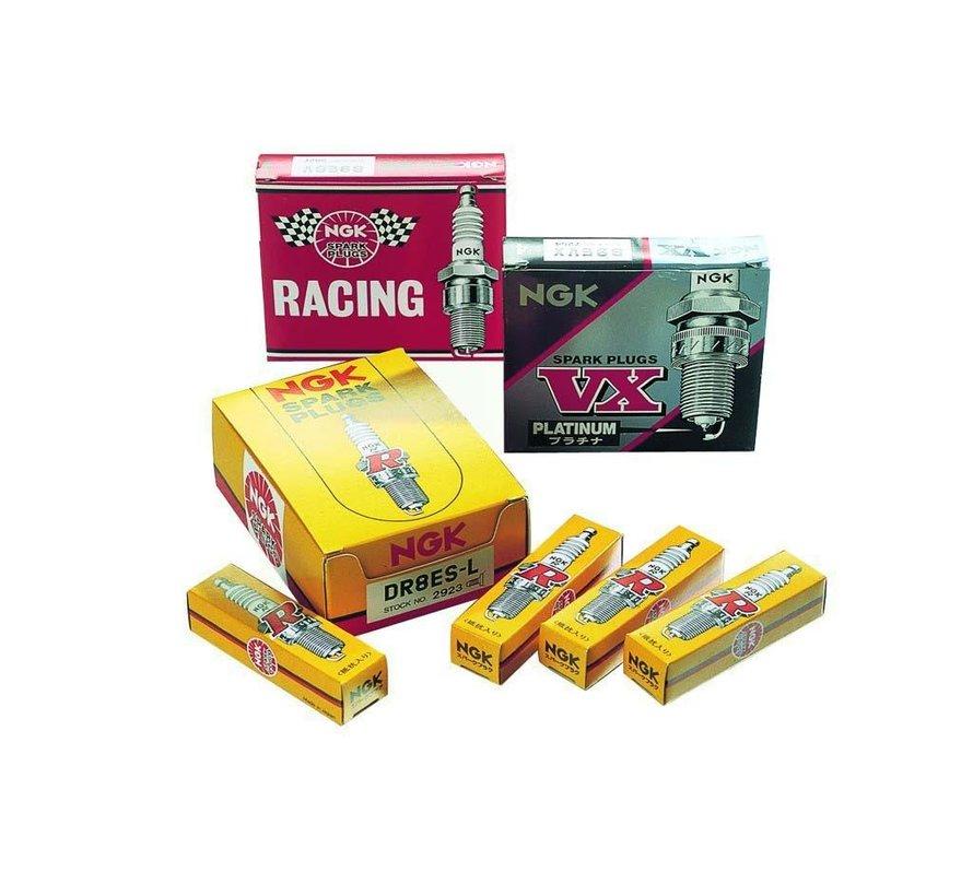 NGK BKR7EIX Iridium sparkplug  R1100GS / R1150GS / R1150GS Single Spark