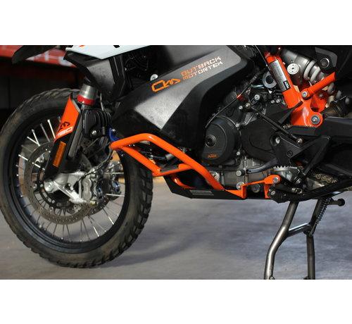Outback Motortek Outback Motortek KTM 790 R/S Crash Bars