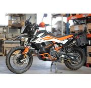 Outback Motortek Outback Motortek KTM 790 R/S  Skidplate - Bashplate