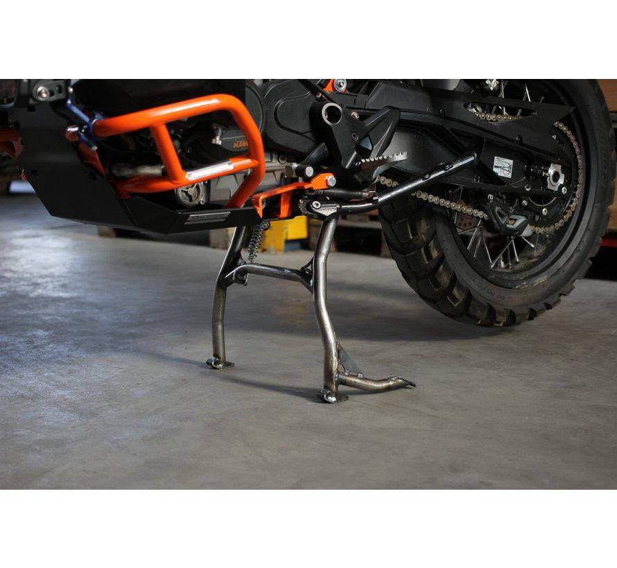Outback Motortek KTM 790 R/S  Middenbok / Centre stand