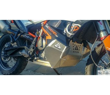 ACD Racing Parts ACD Racing Parts - KTM 790 R / S Carterplaat
