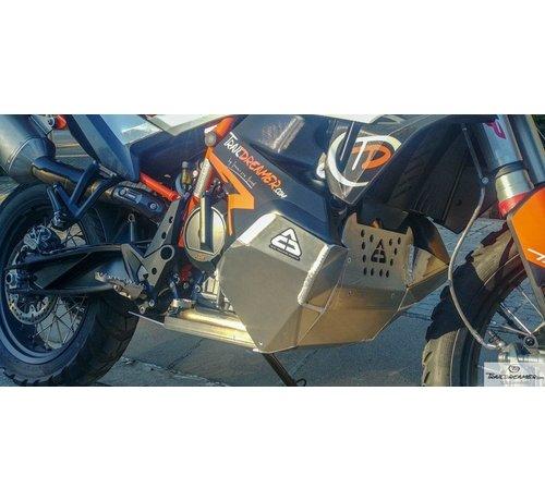 ACD Racing Parts ACD Racing Parts - KTM 790 R / S Carterplaat