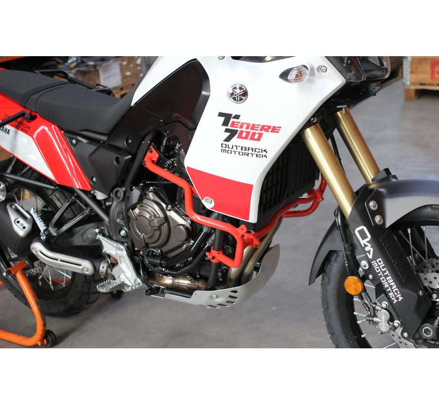 Outback Motortek Yamaha XT700 - T7 valbeugels / crashbars