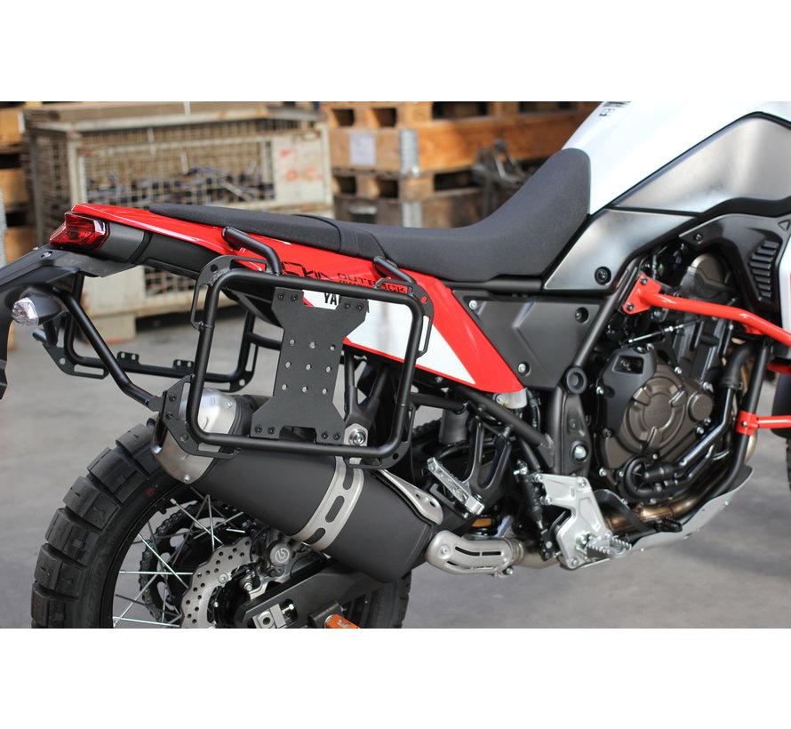 Outback Motortek Bagagerek / X-frame voor de Yamaha XT700 - T7