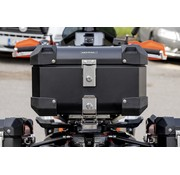 BUMOT BUMOT Defender EVO Topcase with rack for KTM 790 Adventure R / S